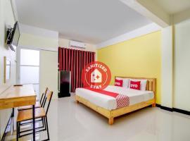 OYO 878 Sintara Residence, hotel near Pattaya Train Station, Pattaya