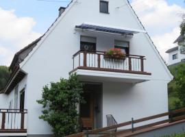 Gottschlich Apartment Schmallenberg, apartment in Schmallenberg