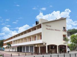Hotel Huatulco Máxico, hotel near Huatulco International Airport - HUX, Santa Cruz Huatulco