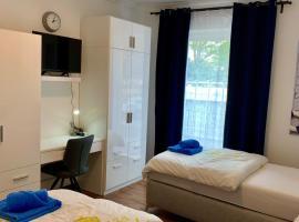 Apartment Celin, Unterkunft zur Selbstverpflegung in Hannover