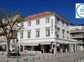 Hostel Rossio Alcobaça, albergue en Alcobaça