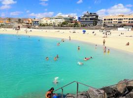 el Bounty de Playa Chica, hôtel  près de: Aéroport de Fuerteventura - FUE