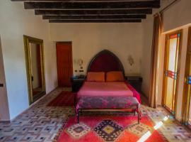 Ouarzazate Le Riad, hôtel à Ouarzazate