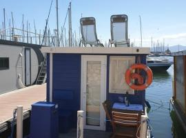 HouseBoat Cagliari, boat in Cagliari