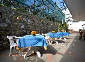 La Musa Bed & Breakfast, hotel in zona Marina Piccola, Capri