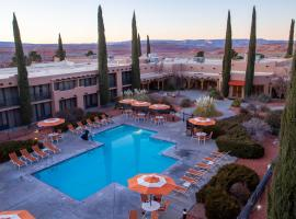Courtyard Page at Lake Powell, hotel in Page