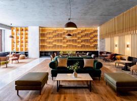 Rina Sinaia Hotel – hotel w mieście Sinaia