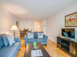 NW DC 30 Day Stays, apartment in Washington, D.C.