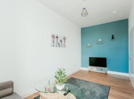 Bellshill Serviced Apartment By Dream Key Solution, apartment in Bellshill