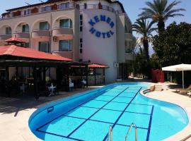 Kemer Hotel, hotel in Kemer
