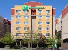 Holiday Inn Seattle DWTN Lake Union, an IHG Hotel, отель в Сиэтле