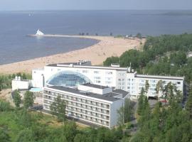 Break Sokos Hotel Eden, hotel near Oulu Airport - OUL, Oulu