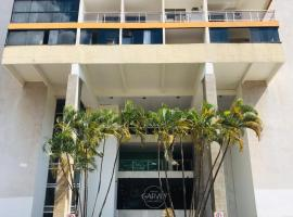 Garvey Flats, serviced apartment in Brasilia