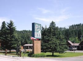Spring Creek Inn, hotel near Mount Rushmore, Hill City