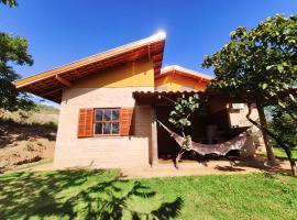 Céu da Canastra, pet-friendly hotel in Delfinópolis