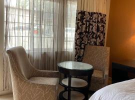 Stateline Economy Inn, motel in South Lake Tahoe