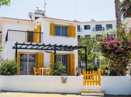EasyStay Pernera Villa, cottage in Protaras