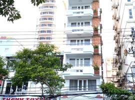 Dream Hotel Nha Trang, hotel near Vinpearl Ferry Terminal, Nha Trang