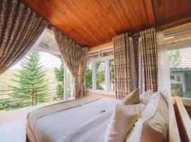 Zen Valley Dalat, pet-friendly hotel in Da Lat
