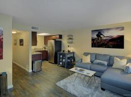 Red Rock Casita 1BR by Casago, golf hotel in Sedona