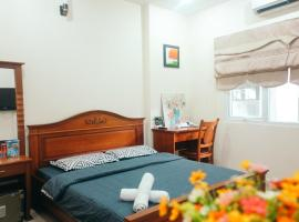 TAM Residence, guest house in Ho Chi Minh City