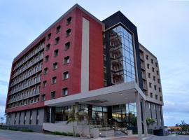 City Lodge Hotel Maputo, Mozambique, hotel near Polana shopping centre, Maputo