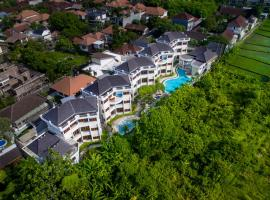 Bali Karma Baik Hotel, hotel near Metis Restaurant, Seminyak