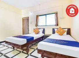 SPOT ON 68761 Apna Executive, hotel in Aurangabad