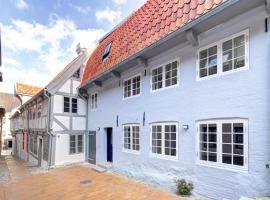 Ferienhaus Grosse 73, Flensburg, feriebolig i Flensborg