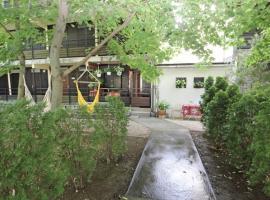 Belotti Apartman, apartment in Balatonfüred