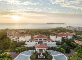 JW Marriott Sanya Haitang Bay Resort & Spa, отель в Санье