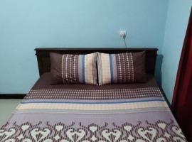 Homestay Griya Merpil, hotel in Magelang