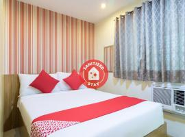 OYO 139 Starlight Bed and Breakfast, hotel in Manila