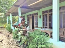 Homestay Pak Buang, hostel in Bantul