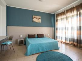 Residenza Conti, apart-hotel em Roma