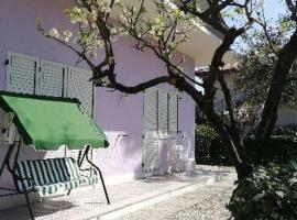 Villetta Adige, apartment in Riccione