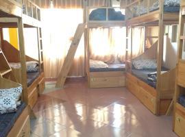 Dora Hostel, homestay ở Đà Lạt