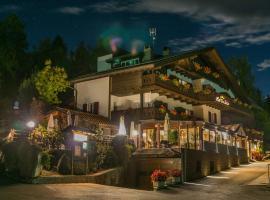 Drei Birken, hotell i Oberbozen
