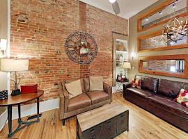 Church Street Apartment #102 Apts, apartment in Asheville
