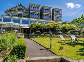 Schönbühl Hotel & Restaurant Lake Thun, hotel in Thun