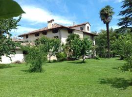 Villa Della Stua, hotel in Cormòns