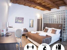 Hotel U Tří hrušek suites & apartments, Ferienwohnung in Budweis