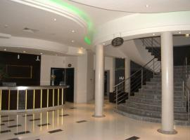 Hotel OLYMPIC, hotel in Midoun