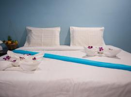 5elements Hot yoga resort Phuket, hotel near Home Pro Village - Phuket, Ban Suan