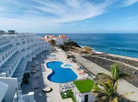 Hotel & Spa Cordial Roca Negra, hotel i Agaete
