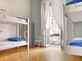 Grand Hostel Manin, hostel in La Spezia