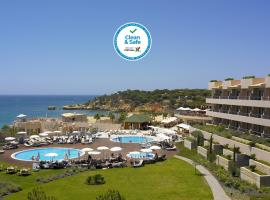 Grande Real Santa Eulalia Resort & Hotel Spa, hotel near Traces of the Old Castle Wall, Albufeira