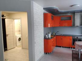 Двухкомнатная квартира, vacation rental in Kogalym
