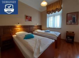 Kazimierz Secret, hotel conveniente a Cracovia