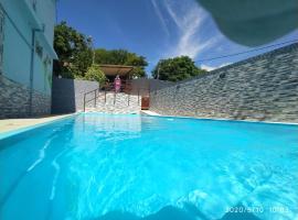 Casal.20 Studios Flats, hotel near Costa Dourada Shopping Mall, Cabo de Santo Agostinho